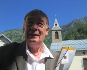 2013-07-07-Emmanuel-Corret-Maire-de-Bareges